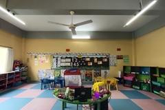 nursery-class